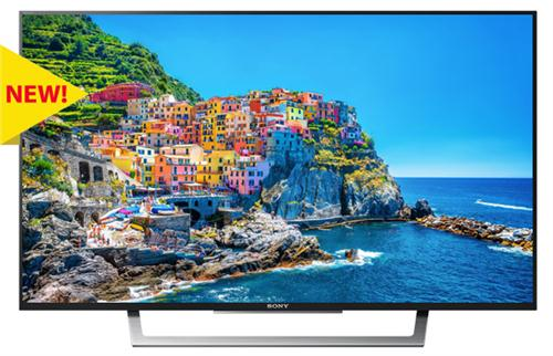 INTERNET TIVI SONY 43 INCH 43W750D, FULL HD, MXR 200 HZ