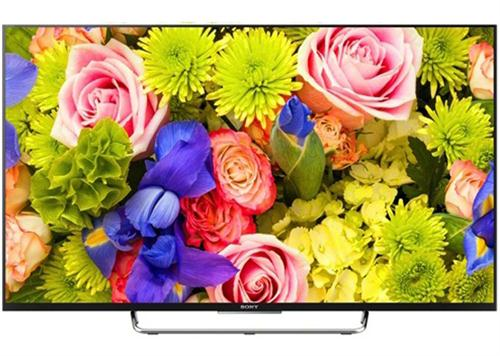 TIVI LED SONY 43W800C SMART TV ANDROID 3D FULL HD