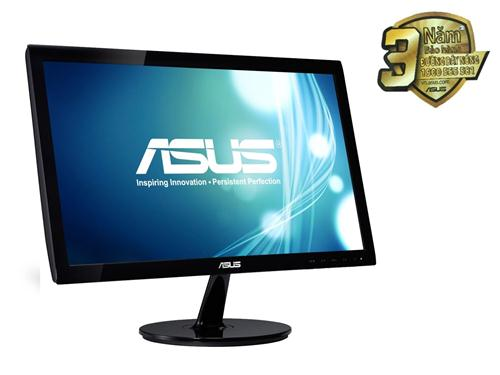 MÀN HÌNH LED ASUS VS 207D HD READY (19.5
