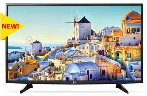 Smart Tivi LG 49 inch 49UH610T, 4K UHD, HDR, WebOS 3.0